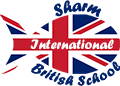Sharm International British School Logo